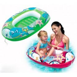 34037  BATEAU ENFANT TRANSPARENT SEA  6942138903492