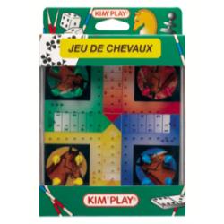 1351/1  JEU DE CHEVEAUX  3225430003576