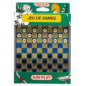 1350/1  JEU DE DAMES  3225430013506