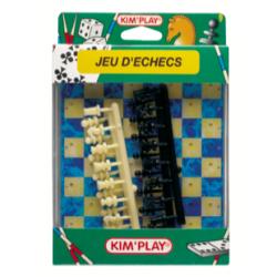 1353/1  JEU D'ECHECS  3225430013537