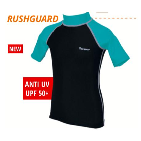 T4150  RUSHGARD ANTI UV UPF50+4 ANS  3433040041209