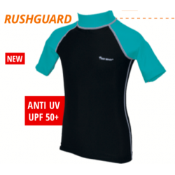 T4157  RUSHGARD ANTI UV...