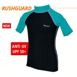 T4158  RUSHGARD ANTI UV...