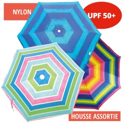 PARASOL POLYESTER INCL FANT 18