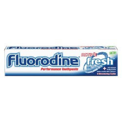 FLUORODINE FRESH  100ML