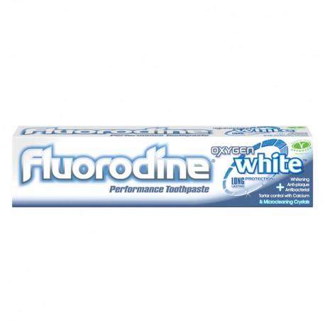 FLUORODINE OXYGENE 100ML
