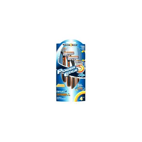 RAZOIR POWER EDGE 3 LAMES PACK