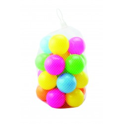 MINI BALLES ( 20PCS/BAG
