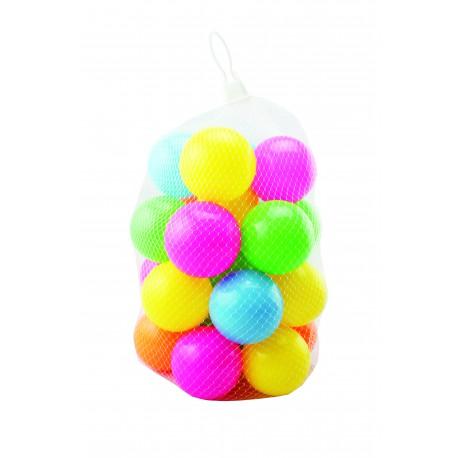 MINI BALLES ( 20PCS/BAG