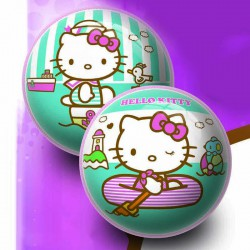 BALLON HELLO KITTY D23