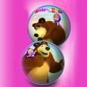 BALLON  MASHA ET THE BEAR  D23